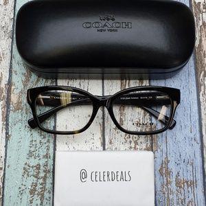 Coach HC6071 5120 Women's Eyeglasses/SEI360